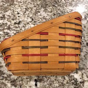 1996 Longaberger basket
